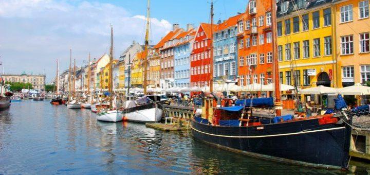 Historical Denmark