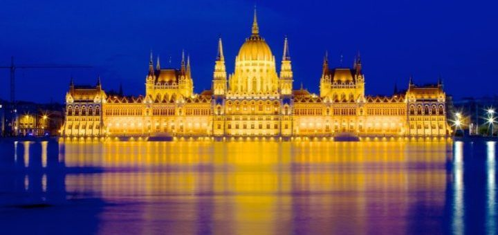 Useful information about Hungary